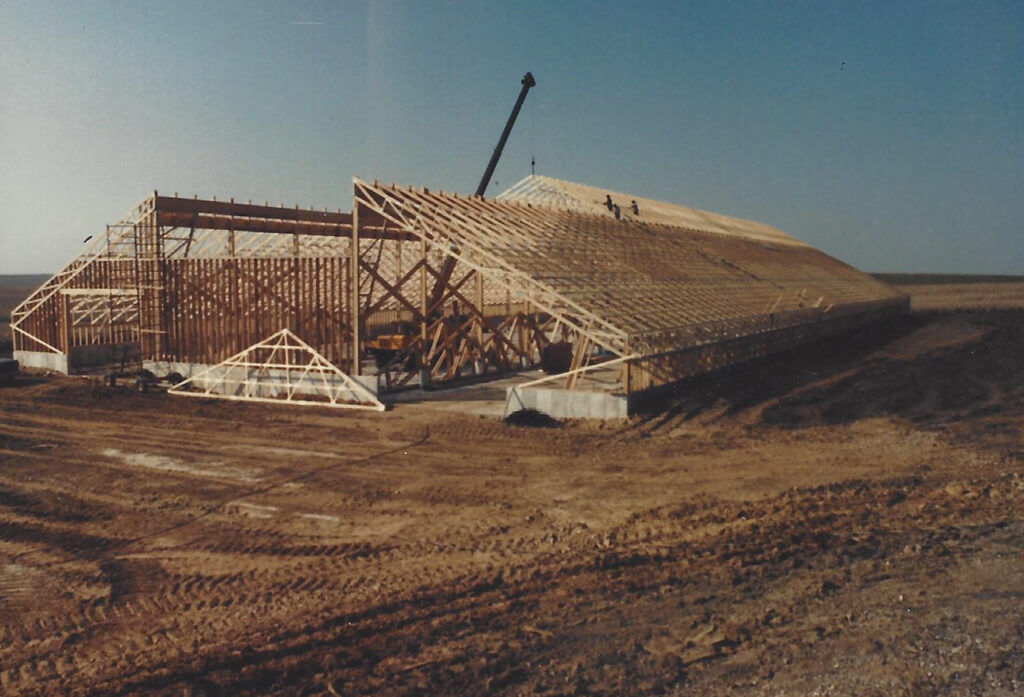 Grain Building WIP